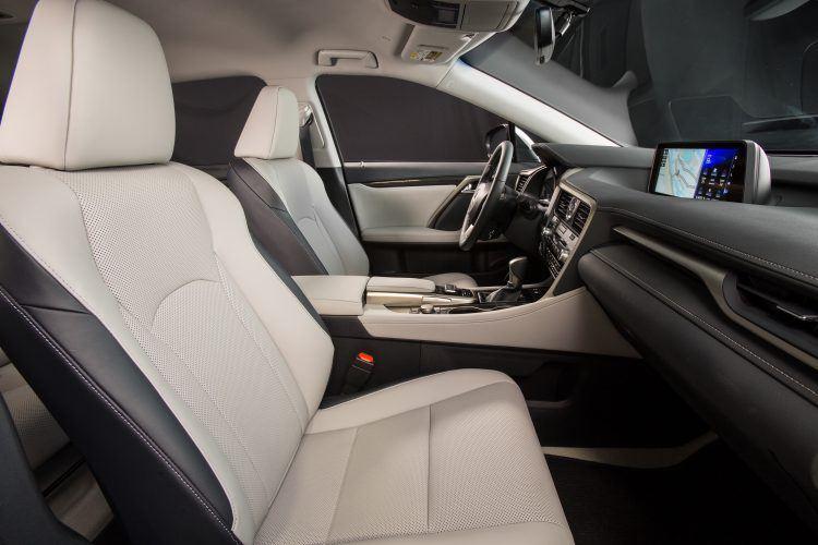 2019 Lexus RX 350 F SPORT 049 EF406AB394E0944078FC42562730473C098EE38C