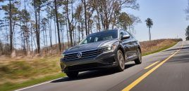 2019 Volkswagen Jetta SEL Review: Good Value For The Money