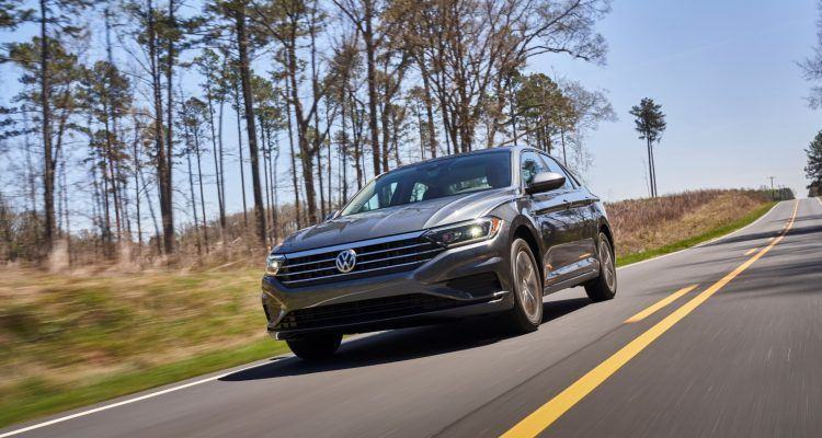 Test Drives 2019 Volkswagen Jetta Sel Review Good Value For The Money