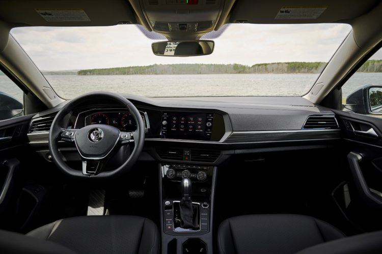 2019 Volkswagen Jetta SEL Review: Good Value For The Money 2
