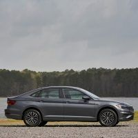 2019 Jetta   SEL 8149 200x200 - 2019 Volkswagen Jetta SEL Review: Good Value For The Money