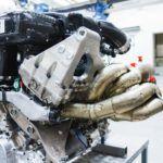 Aston Martin Valkyrie Engine 11