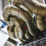 Aston Martin Valkyrie Engine 12