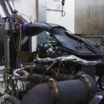 Aston Martin Valkyrie Engine 3