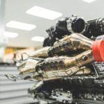 Aston Martin Valkyrie Engine 4