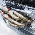 Aston Martin Valkyrie Engine 9
