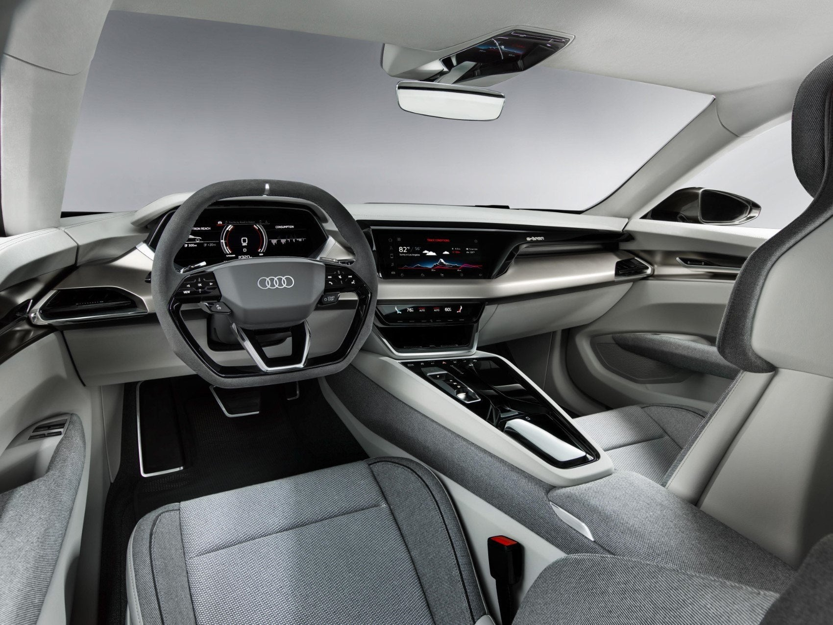 Audi e tron GT 12 1