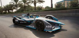 Seven Female Drivers Set For Formula E Test In Saudi Arabia
