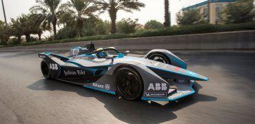 Formula E 370x180 - Seven Female Drivers Set For Formula E Test In Saudi Arabia