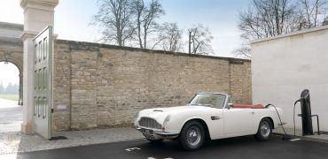 Heritage EV Concept 1 370x180 - Would You Drive This Vintage Aston Martin EV?