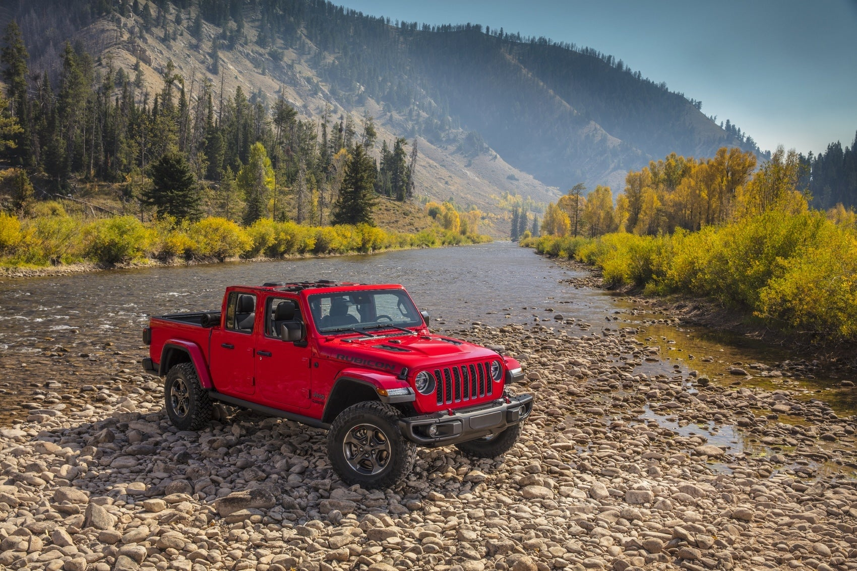 2020 Jeep Gladiator: The Warrior Emerges