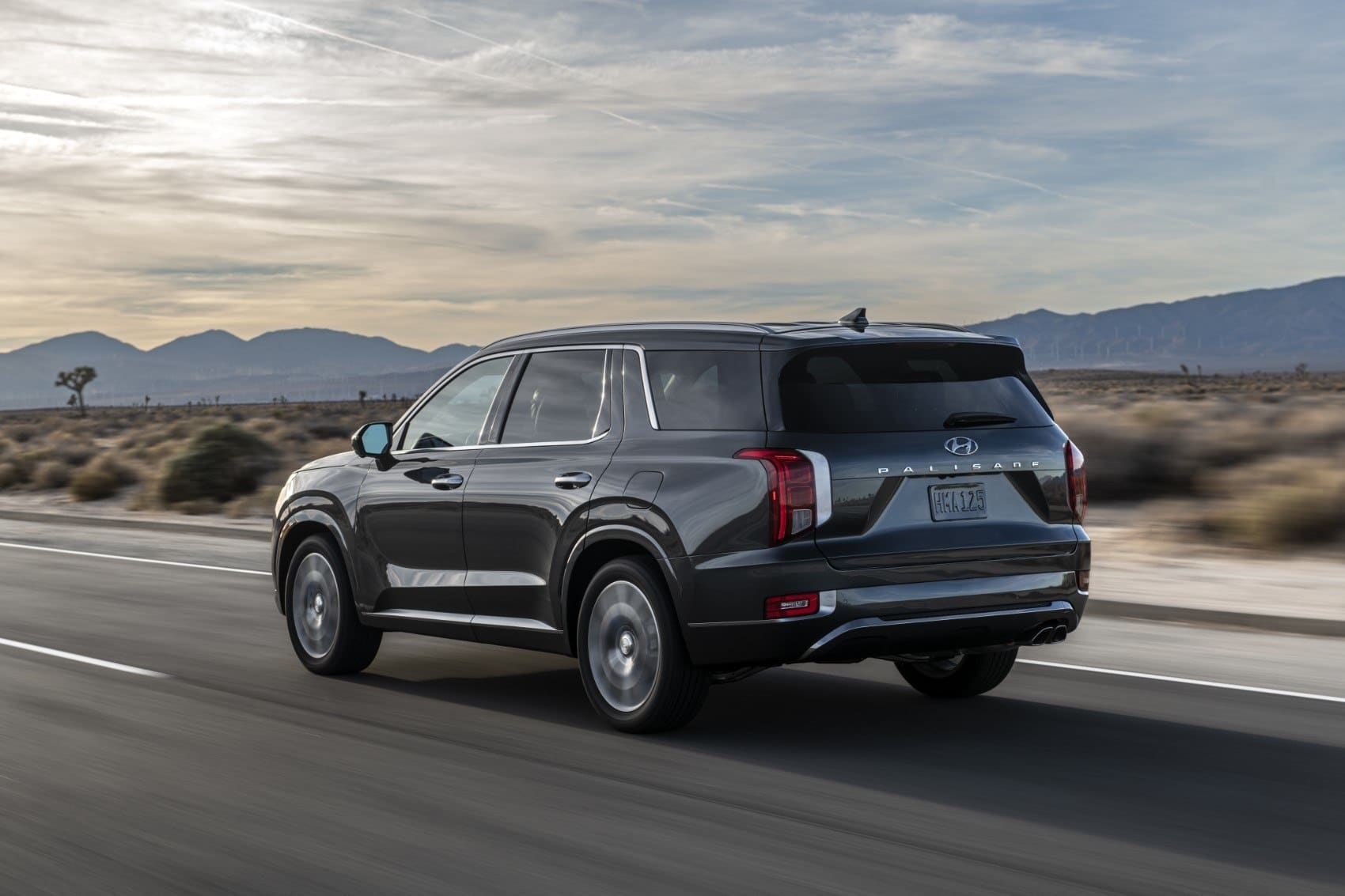 2020 Hyundai Palisade Review: How Hyundai's New SUV Stacks Up 17