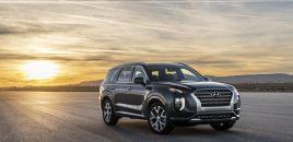Hyundai Palisade: Bigger Than It Looks (But As Good As They Say)