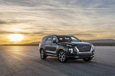 Hyundai Palisade: Bigger Than It Looks (But As Good As They Say) 30