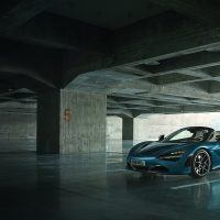 McLaren 720S Spider Dec 2018 image 002 200x200 - McLaren 720S Spider: Performance Necessary, Roof Optional