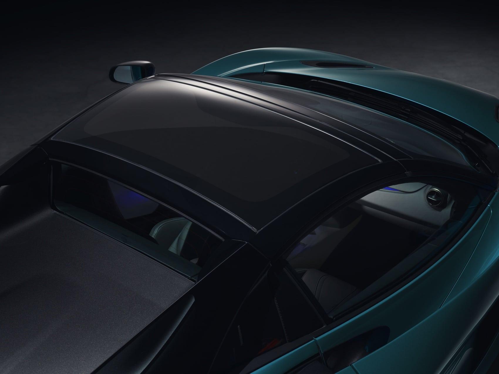 McLaren 720S Spider: Performance Necessary, Roof Optional 19
