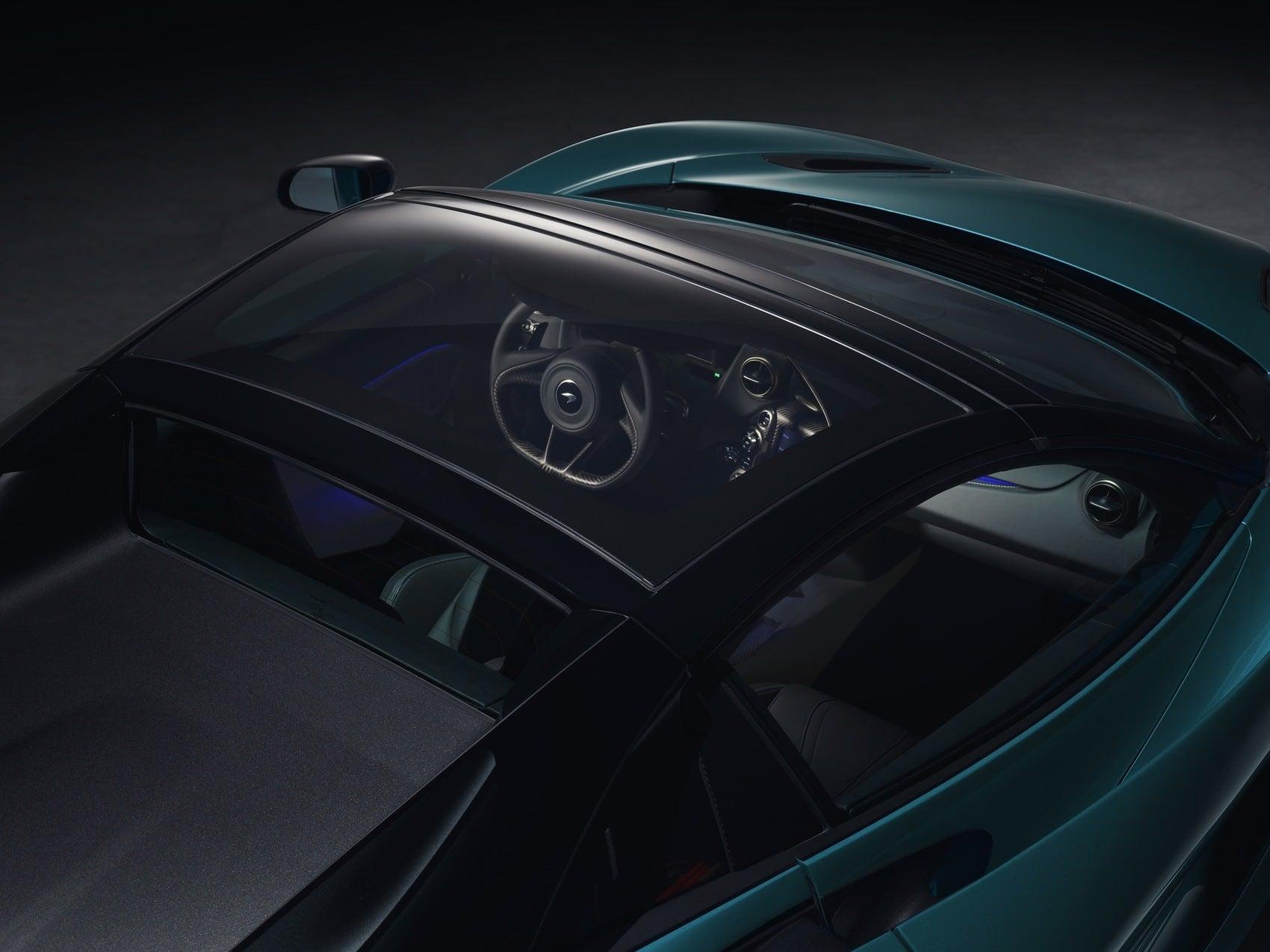 McLaren 720S Spider: Performance Necessary, Roof Optional 18