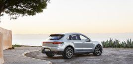2019 Porsche Macan S: Holding The Middle Ground