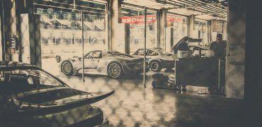 Porsche 918 Spyder 370x180 - Porsche Versus S&P: Can Sports Cars Top The Stock Market?