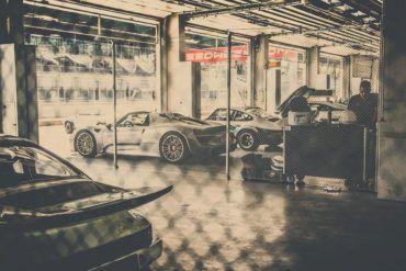 Porsche Versus S&P: Can Sports Cars Top The Stock Market? 19