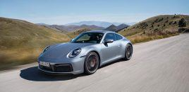 2020 Porsche 911: An Engineering Marvel Considering . . .