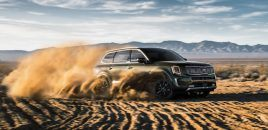 2020 Kia Telluride: The South Korean Range Rover