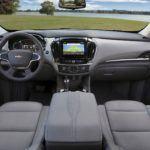 2018 Chevrolet Traverse 026