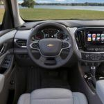 2018 Chevrolet Traverse 027