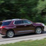 2018 Chevrolet Traverse 053