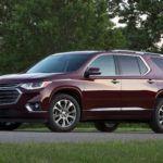 2018 Chevrolet Traverse 056