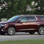 2018 Chevrolet Traverse 057