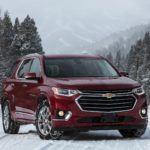 2018 Chevrolet Traverse 065