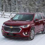 2018 Chevrolet Traverse 073