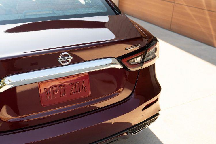 2019 Nissan Maxima 18 1