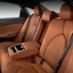 2019 Toyota Avalon Limited Hybrid interior 06 C47FF812D127C5F0C69960BBA70DC4D4F8548C8B