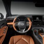 2019 Toyota Avalon Limited Hybrid interior 13 2D8237421B46C62848D9C010CB2CF1AEA735782A