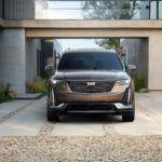 2020 Cadillac XT6 Luxury 013