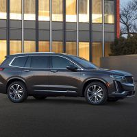 2020 Cadillac XT6 Luxury 016 200x200 - 2020 Cadillac XT6: Enter The Goldilocks Zone