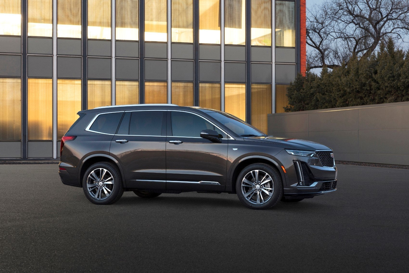 2020 Cadillac XT6 Luxury 016