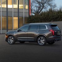 2020 Cadillac XT6 Luxury 017 200x200 - 2020 Cadillac XT6: Enter The Goldilocks Zone