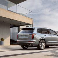 2020 Cadillac XT6 Sport 002 200x200 - 2020 Cadillac XT6: Enter The Goldilocks Zone