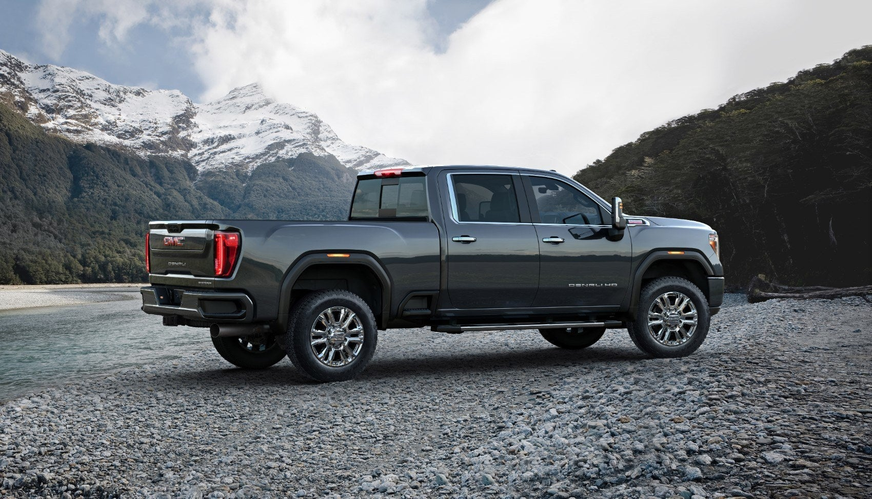 2020 GMC Sierra HD: New Towing Tech & An Allison Upgrade