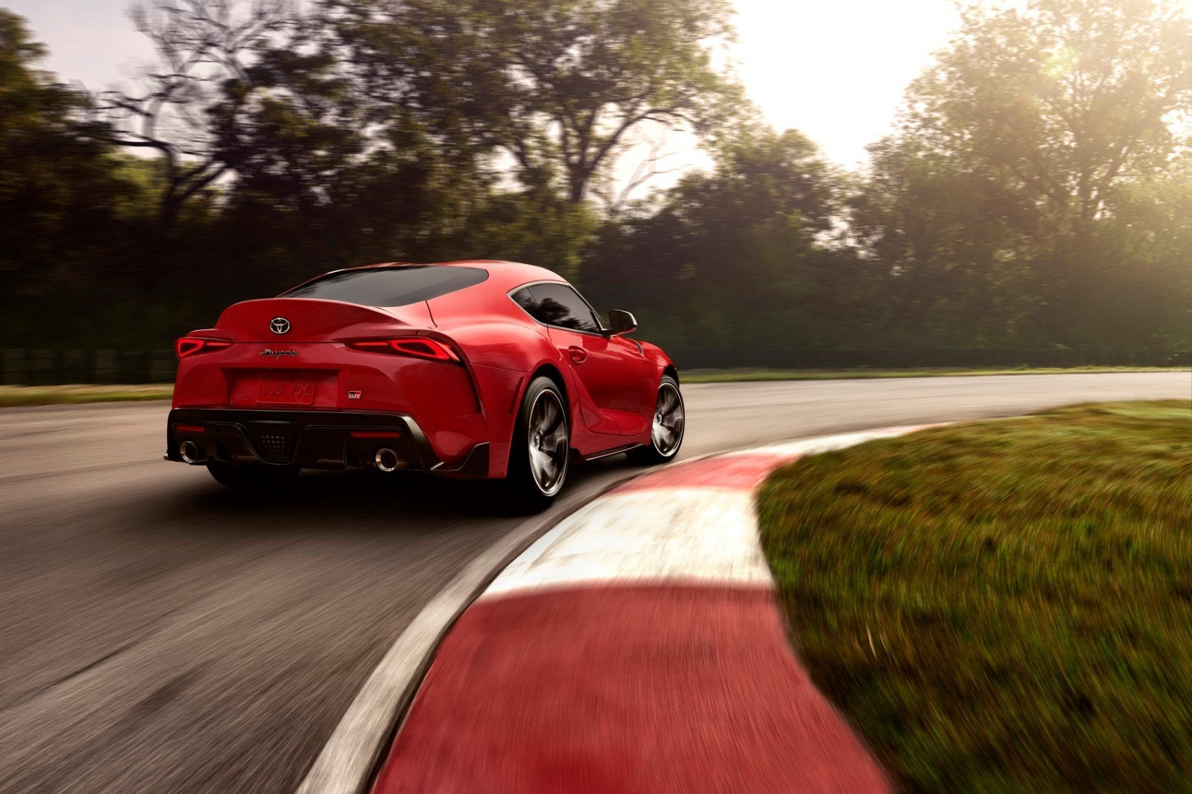 2020 Toyota Supra It S Finally Here