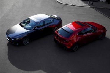 2020 Mazda3 Hatchback & Sedan: A Quick But Detailed Overview 18