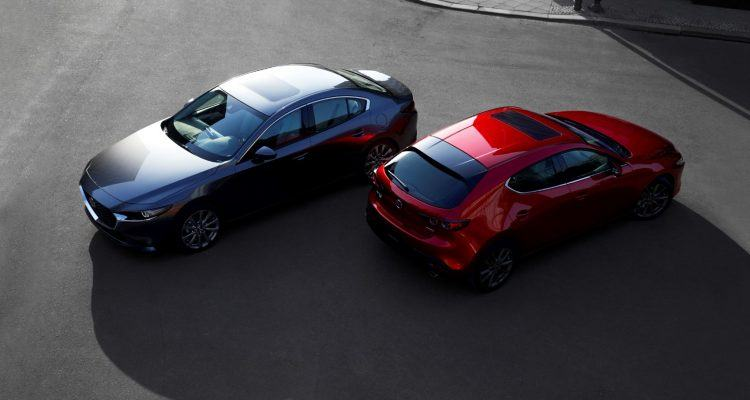 27 Mazda3 SDN 5HB EXT 1 750x400 - 2020 Mazda3 Hatchback & Sedan: A Quick But Detailed Overview