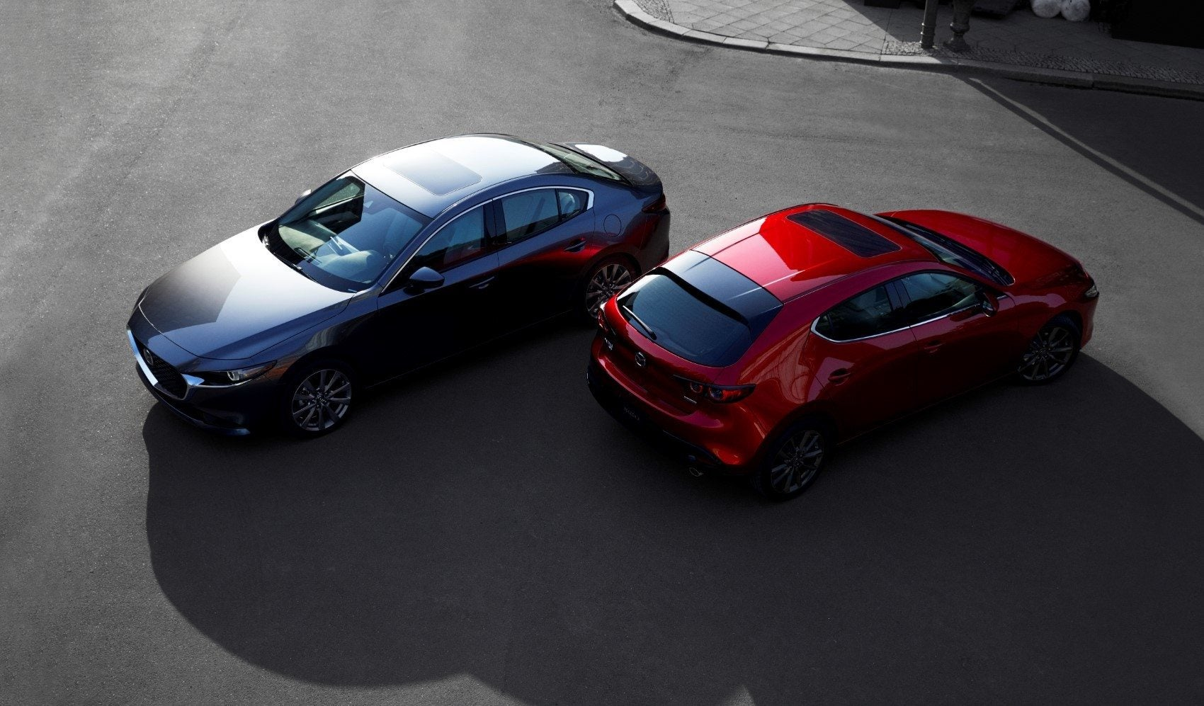2020 Mazda3 Hatchback & Sedan: A Quick But Detailed Overview