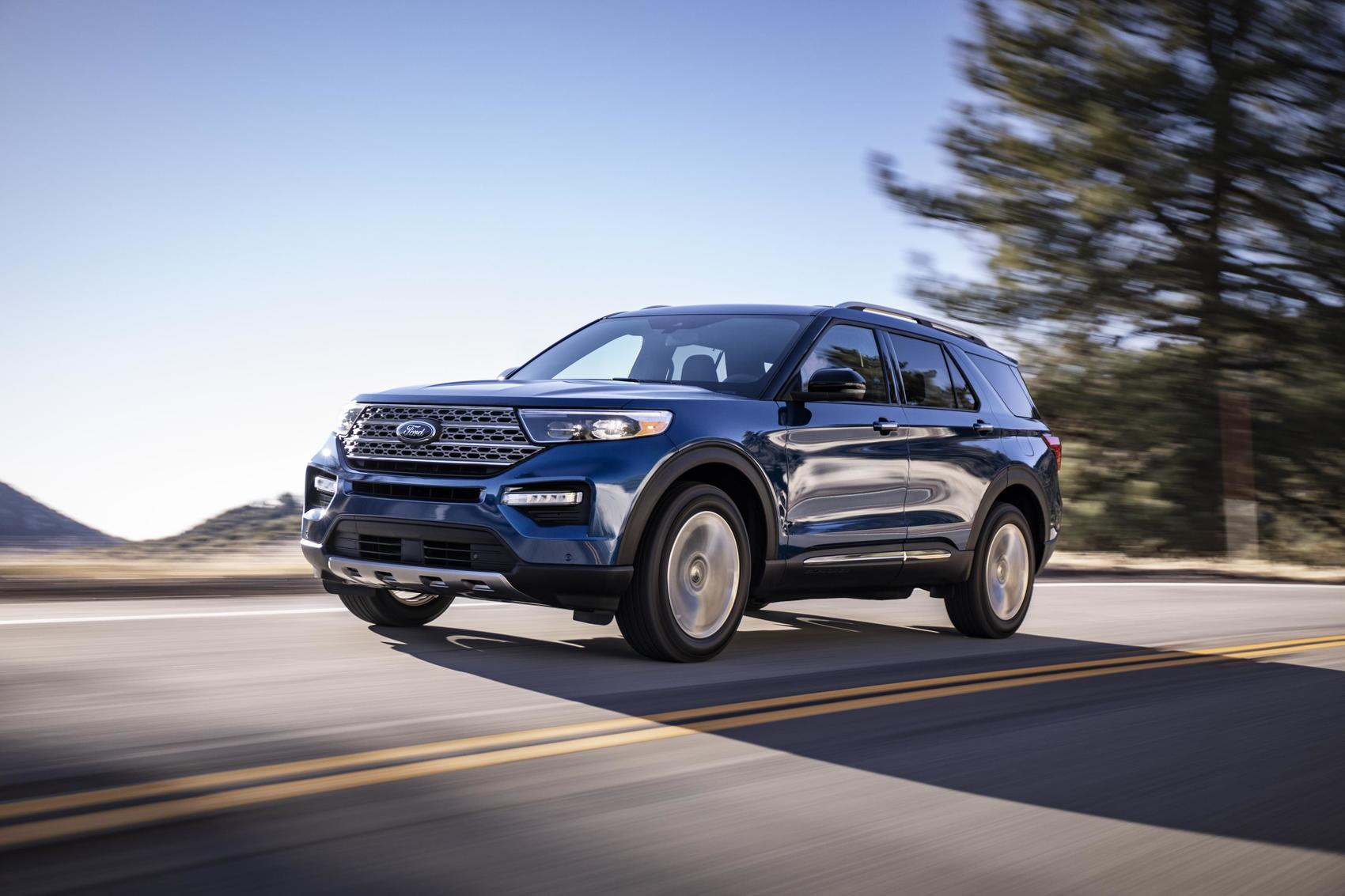 2020 ford explorer history repeats itself 2020 ford explorer history repeats itself