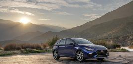 Hyundai Elantra GT N Line: Sporty Looks, Tight Handling & Low Cost