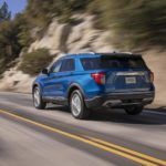 8 Ford Explorer Limited