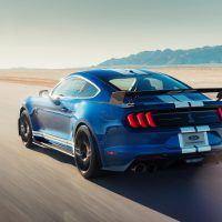 DSC00310 2 200x200 - 2020 Mustang Shelby GT500: One Slick Snake